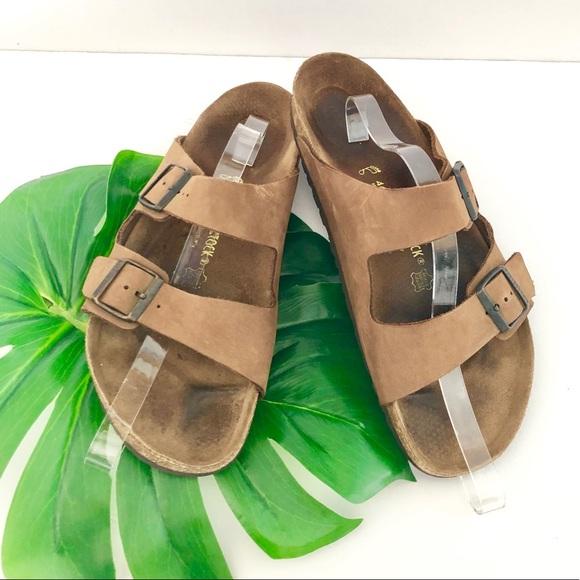 edc6fb56b Birkenstock Other - BIRKENSTOCK Arizona style sandals